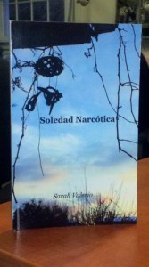 Mercy Writer Publishes Her First Book Of Poetry