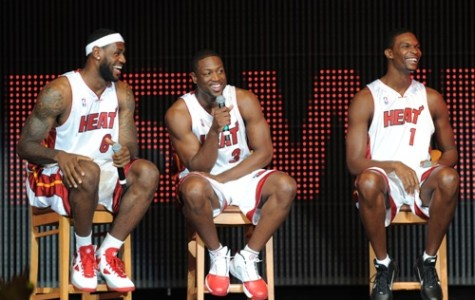 No More Excuses For Lebron James and Miami Heat