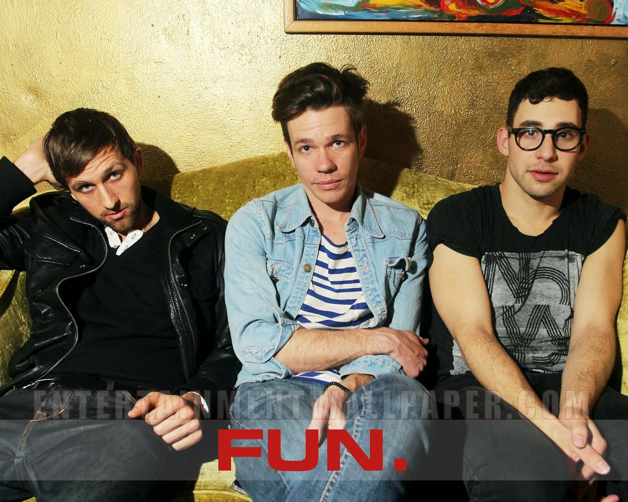 "The Impact : ""We are Young"" Song by the Popular New Band ""Fun ..."