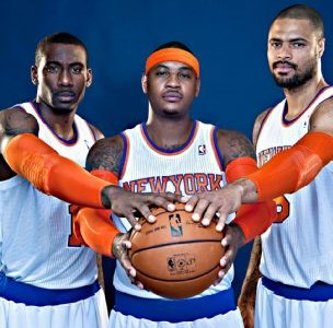Knicks – Reality Check