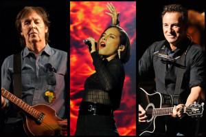 12-12-12 Concert : Sandy Relief