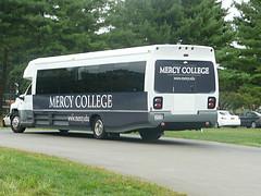Shuttle Bus Horror