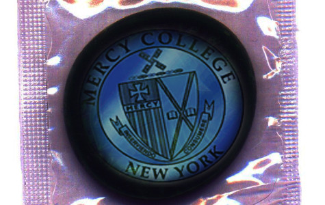 Safe Sex in Mercy College