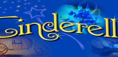 A Fair Tale Twist Based on Cinderella