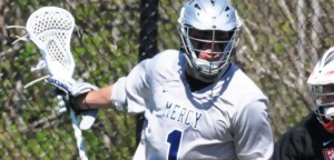 Men's Lacrosse Gets Off To Hot 6-1 Start
