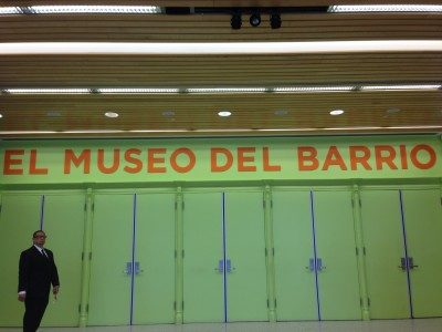 EL Museo Del Barrio Experience