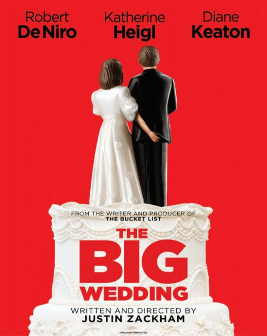"The Impact : Movie – ""The Big Wedding"" – Every Family is ..."