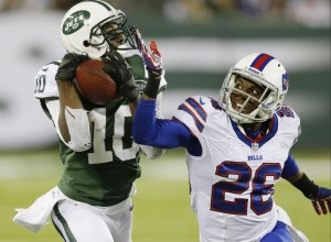 Week 3 Recap: New York Jets vs the Buffalo Bills