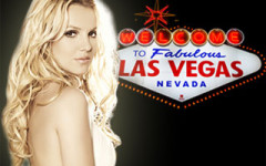 Britney Does Vegas