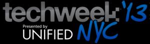 TechWeek New York. Part 1
