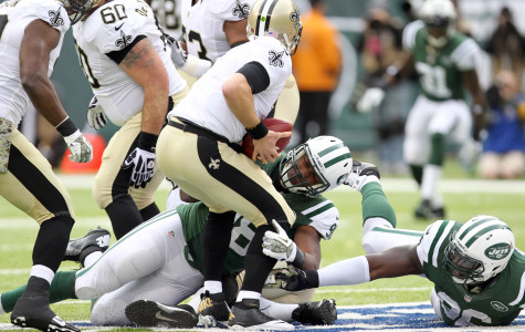 New York Jets vs New Orleans Saints Game Recap