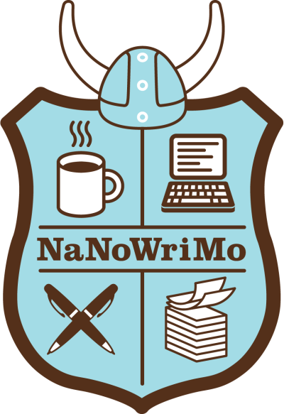 Nation Novel Writing Month