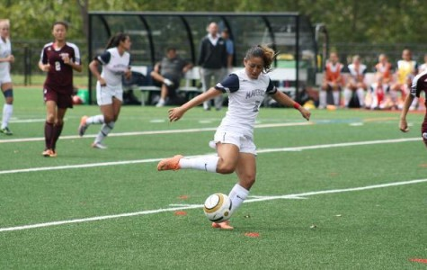 Women's Soccer Falls 1-0 In Conference Finals