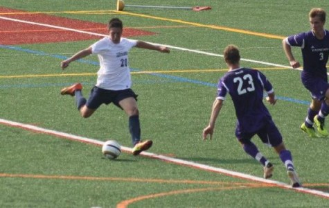 Mercy Falls to LIU Post In Final Moments In ECC Semis