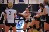 Women's Volleyball Serves up a promising season