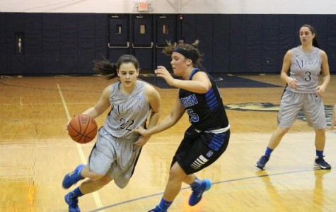 Mercy Mavericks Lady Basketball Notebook