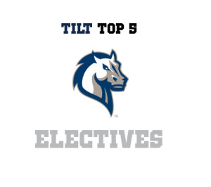 The Best Electives On Campus