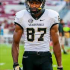 Vanderbilt wide receiver Jordan Matthews is one player the Jets met at the combine