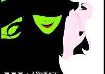 A 'Wicked' Night Out On Broadway