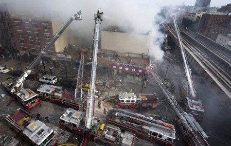 UPDATE – Eight Victims confirmed in Harlem Explosion