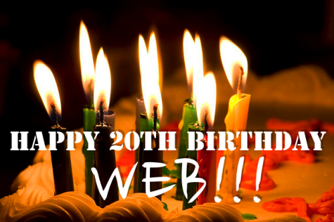 10 Facts About The World Wide Web
