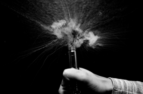 What a Drag: The Dangers Of E-Cigs