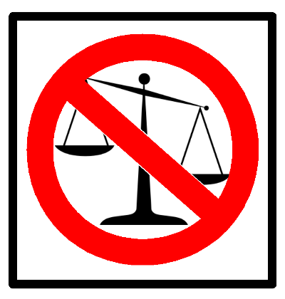 No justice no peace – Police Brutality