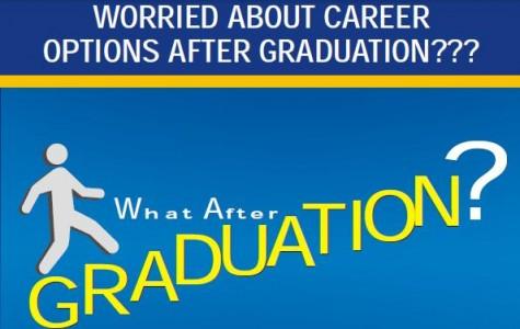 What Happens After Graduation?