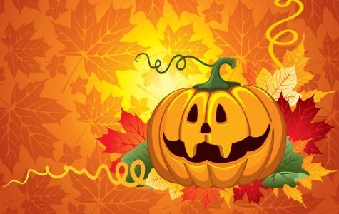 Halloween Treats I Look Forward To