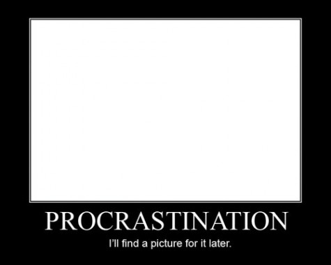 What Does Procrastination Really Mean?