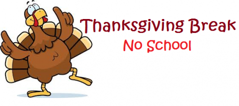 5 Things College Students Look Forward to During Thanksgiving Break