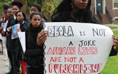 Students Rejected from Attending Colleges Due to Ebola Outbreak