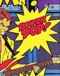 Defining Power Pop