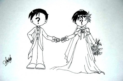 Arranged Marriage: No Thanks