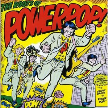 5 Albums That Define Power Pop