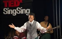 Building Healthy Communities: An Unlikely Partnership between Mercy and Sing Sing