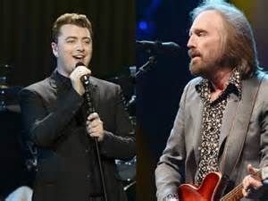 Sam Smith to Share Writing Credit With Tom Petty