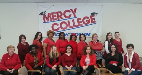 February Heart Month At Mercy