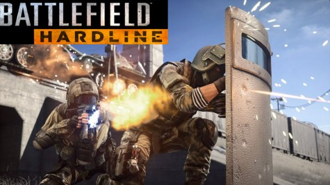 Game Review: Battlefield: Hardline