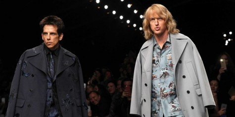 Zoolander 2 Announced to Release in 2016
