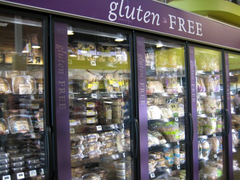 Living Gluten Free Not Easy For Students With Celiac