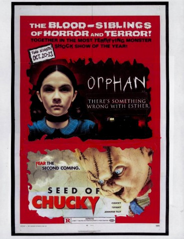 Cultural Fears, Unruly Children, and the Recurring Themes in Horror Films: A Comparison of Child's Play (1988) and Orphan (2009)