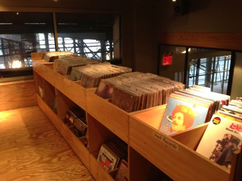 Record Store Day: A Holiday For Vinyl Enthusiasts