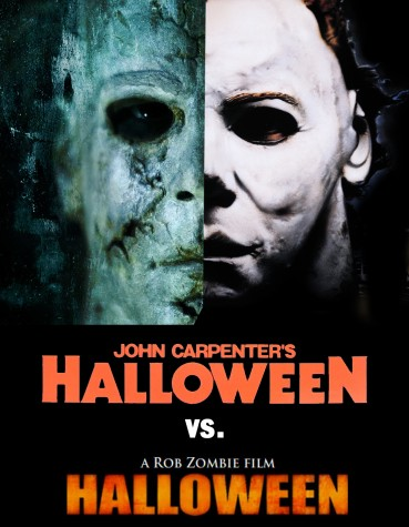 The Foundation of Horror Films (As Told by Halloween 1978 & 2008)