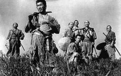 Duty v. Inclination and Fatalism v. Optimism: Akira Kurosawa's Seven Samurai (1954)