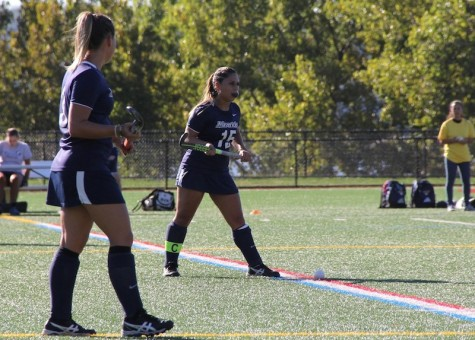 Year Of Redemption For Field Hockey Team
