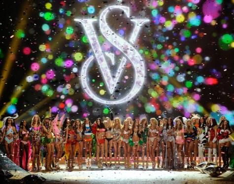 Anticipation: The 2015 Victoria's Secret Fashion Show