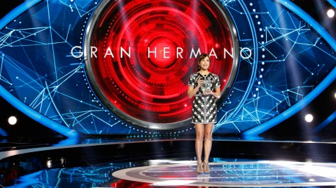 "My Recent Addiction Is Called ""Gran Hermano"""