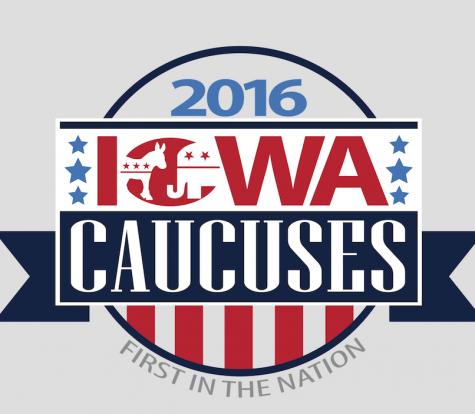 Democratic Iowa Caucus