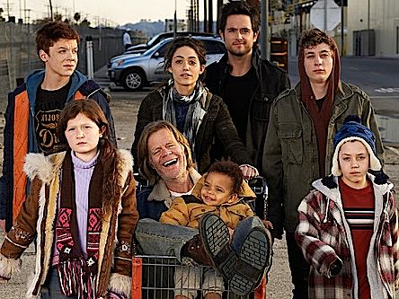 Shameless :  The Most Underrated TV Show